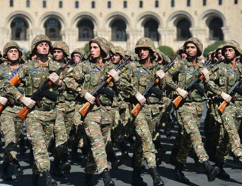 ՀՀ զինված ուժերի ստորաբաժանումը կմասնակցի «Կովկաս-2020» զորավարժությանը