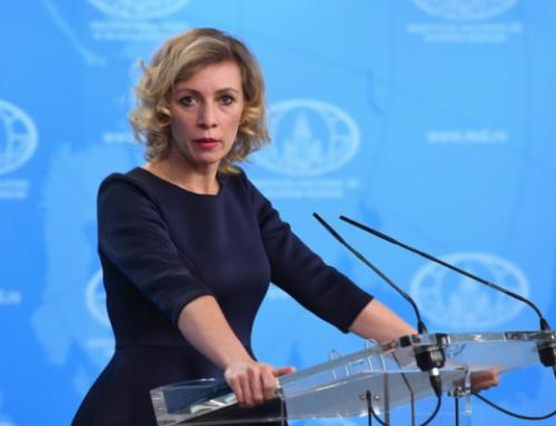 ՌԴ ԱԳՆ խոսնակը վերահաստատել է Հայաստանին ու Ադրբեջանին երկխոսության հարթակ տրամադրելու պատրաստակամությունը