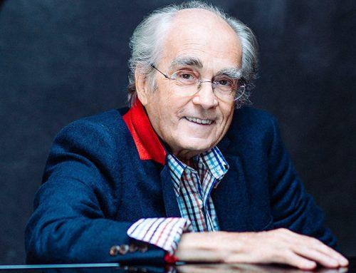 Մահացել է աշխարհահռչակ կոմպոզիտոր Միշել Լեգրանը