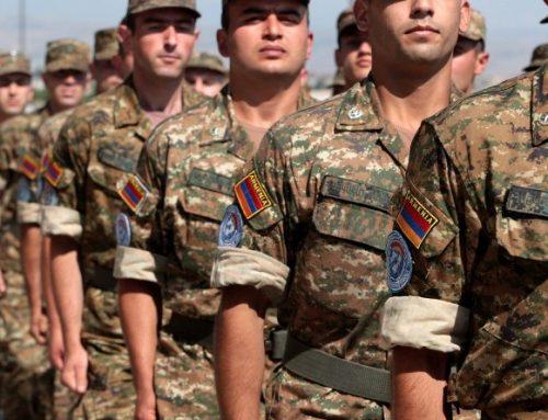Կառավարությունը պարտադիր զինծառայությունից տարկետում տվեց 19 աշակերտի