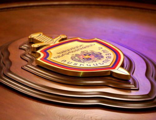 Ոստիկանությունը Երևանում մեծաթիվ ուժերի ներգրավմամբ իրականացրել է ուժեղացված ծառայություն