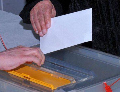 2017թ. կայացած ԱԺ ընտրությունների ժամանակ ընտրակաշառք տալու և ստանալու դեպքի առթիվ քրգործ է հարուցվել