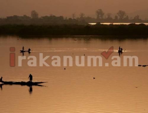 Առնվազն 45 մարդ է զոհվել Նիգեր գետում նավի խորտակվելու հետեւանքով