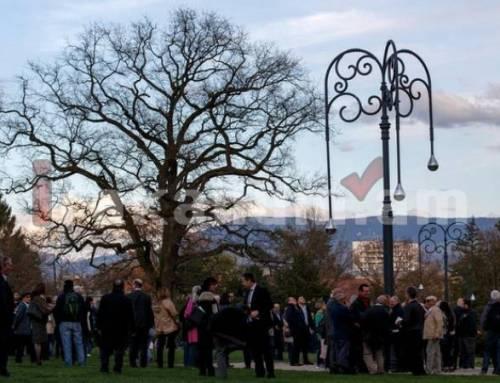 Շվեյցարիայի բարձրագույն դատարանը մերժել է Հայոց ցեղասպանությանը նվիրված հուշարձանի տեղադրման դեմ բողոքը