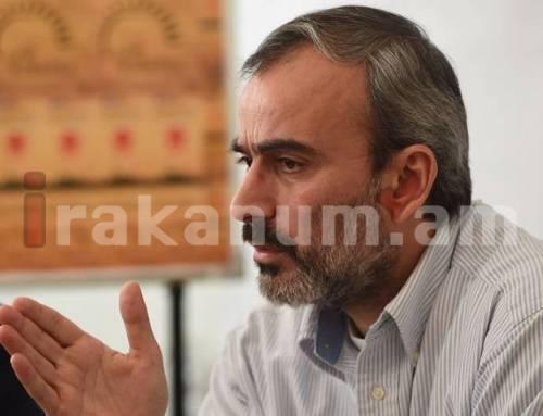 «Սասնա ծռեր» կուսակցությունը սկսում է Լեռնային Ղարաբաղը Հայաստանի կազմում, մարզի կարգավիճակով, ներառելու գործընթաց