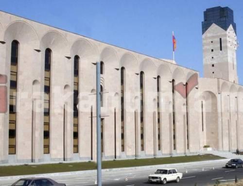 Քաղաքապետարանը չի քննարկում քաղաքի մանսարդերը քանդելու ծրագիր