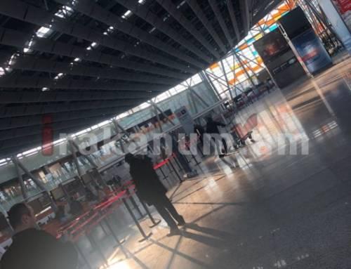 Գործարար Տիգրան Արզաքանցյանը հեռանում է ՀՀ-ից