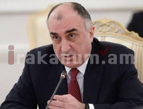 Տնտեսական հեղափոխության համար ՀՀ-ն պետք է կարգավորի հարաբերությունները Թուրքիայի և Ադրբեջանի հետ. Մամեդյարով