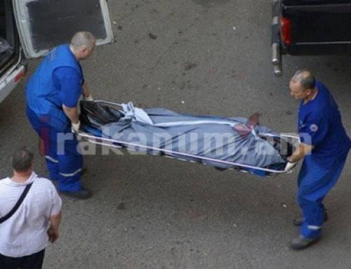 Հրազդանի բնակարաններից մեկում 53-ամյա բնակչի դի է հայտնաբերվել