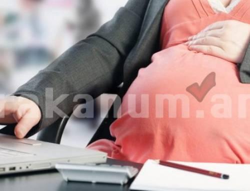 Հղիների գիշերային աշխատանքը մեծացնում է վիժման վտանգը