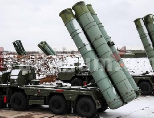 Economist-ի կարծիքով, ԱՄՆ-ը պատժամիջոցներ կկիրառի Թուրքիայի նկատմամբ S-400-ների պատճառով