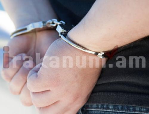 ՊՎԾ աշխատակիցների հետ կալանավորված «Զորաշեն» ՍՊԸ-ի հաշվապահն ազատ է արձակվել