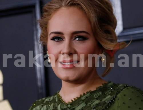 Երգչուհի Ադելն ամուսնալուծվել է