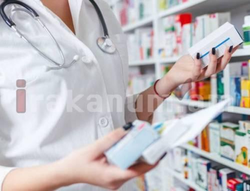 Առողջապահության նախարարության քաղաքականությունն է բնակչությանն անվտանգ, որակյալ, արդյունավետ և մատչելի դեղերով ապահովելը