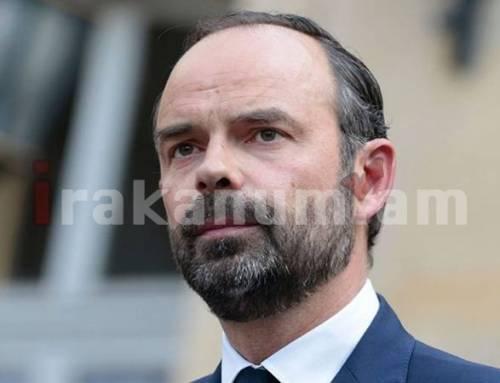 Ֆրանսիայի վարչապետ Էդուար Ֆիլիպը կմասնակցի Հայոց ցեղասպանության զոհերի ոգեկոչման արարողությանը