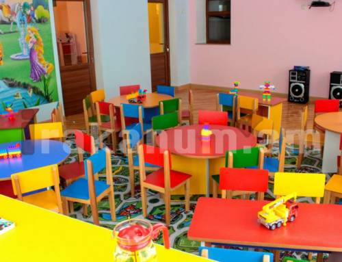 Արդեն այսօրվանից հնարավոր է մանկապարտեզում երեխային հերթագրել առցանց
