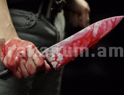 Վիճաբանություն-ծեծկռտուք-դանակահարություն՝ Երևանում. 1 տասնյակից ավելի դպրոցականների վիճաբանությունն ավարտվել է դանակահարությամբ. բժիշկները պայքարում են 16-ամյա տղայի կյանքի համար