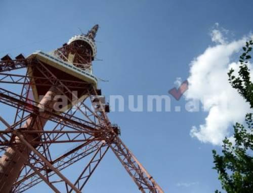 Վթարվել է Իջեւանի հեռուստակայանը սնող էլեկտրահաղորդման գիծը