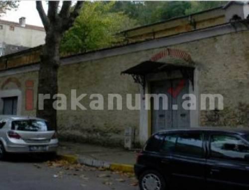 Ստամբուլում հայկական եկեղեցին քաղաքապետարանից դատարանով 24 մլն լիրա փոխհատուցում է ստացել