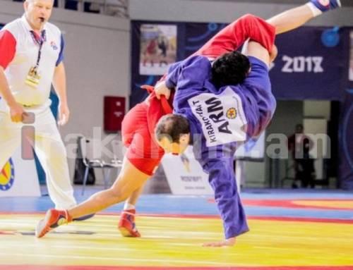 Եվրոպայի առաջնությունում Հայաստանը կունենա 19 մասնակից