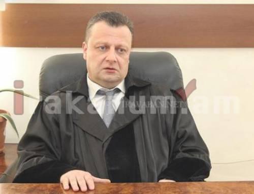 Հրաժարական կտամ երկու պայմանով. դատավոր Ալեքսանդր Ազարյանի արձագանքը՝ Փաշինյանի ելույթին