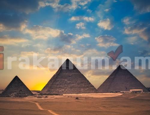 Խորհուրդներ նրանց, ովքեր ցանկանում են մեկնել Եգիպտոս