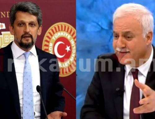 Գարո Փայլանը անհիմն է համարել հայ երեխային «կրոնափոխ արած» թուրք հաղորդավարի արդարացումները