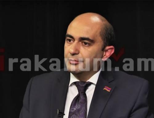 «Լուսավոր հայաստան»-ը Ազգային ժողովի արտահերթ նիստ հրավիրելու համար նախաձեռնել է ստորագրահավաք