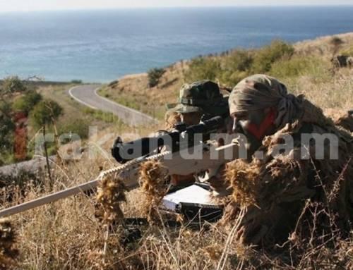 Սիրիայում քրդերը հարձակվել են թուրքական ռազմաբազայի վրա