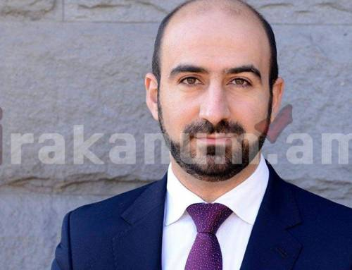 Նարեկ Բաբայանը դիմել է դատարանին՝ Մանվել Գրիգորյանի գույքը պետությանը նվիրելու հարցով