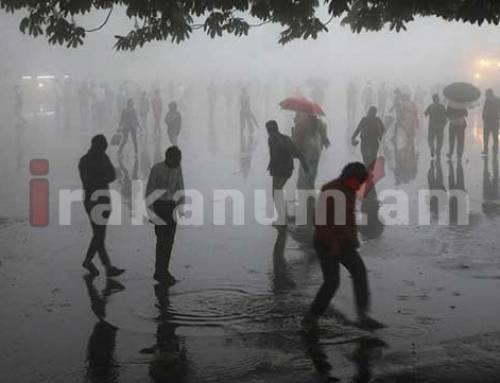 Հնդկաստանում տեղումների   հետևանքով 30 մարդ է մահացել