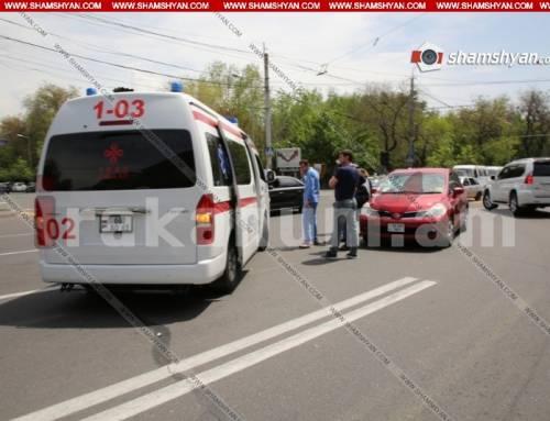 Երևանում փողոցը թույլատրելի հատվածով անցած քաղաքապետարանի անշարժ գույքի վարչության բաժնի պետին մահվան ելքով վրաերթի ենթարկած Nissan-ի 25-ամյա վարորդը ստորագրությամբ բաց է թողնվել