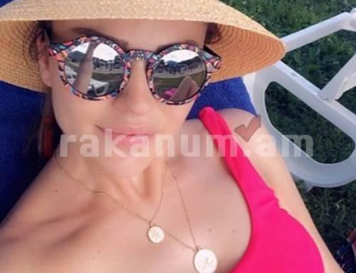 «Այ նոր զգացի, որ ամառ է». Լուսինե Թովմասյանը լուսանկար է հրապարակել
