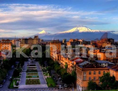 Red Wings-ն ուղևորներին առաջարկել Է Վրաստանի փոխարեն այցելել Երևան կամ Մախաչկալա