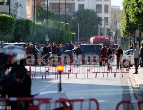 Թունիսի մայրաքաղաքում մահապարտները 2 պայթյուն են իրականացրել, կան տուժածներ