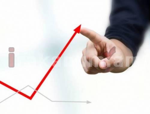 Տնտեսական ակտիվության ցուցանիշը մայիսին աճել է 7.3 տոկոսով
