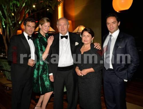 Այսօր նախագահ Արմեն Սարգսյանի ծննդյան օրն է․բացառիկ լուսանկարներ