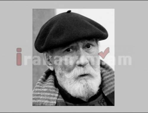 Կյանքից հեռացել է գեղանկարիչ, ՀՀ ժողովրդական նկարիչ Ռուբեն Ադալյանը