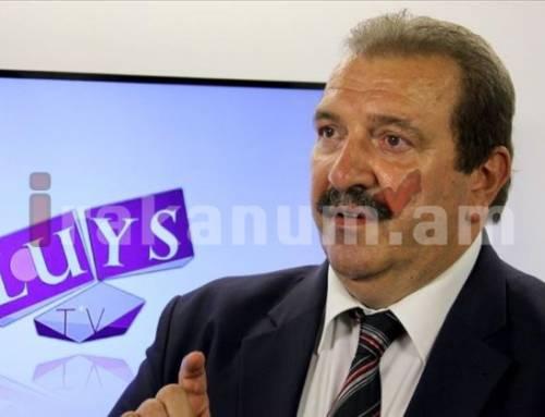 Թուրքիայի առաջին հայկական հեռուստաալիքն արդեն եթերում է
