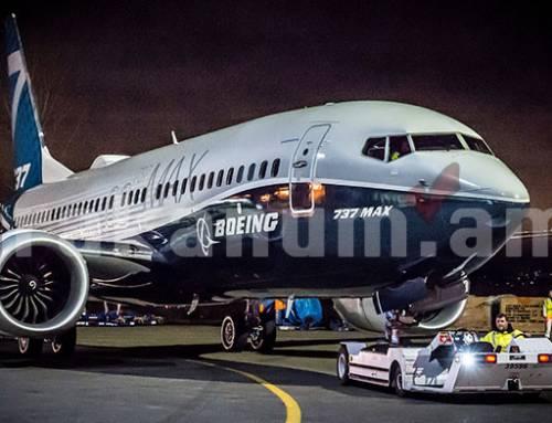 Մոսկվա-Երևան չվերթի ինքնաթիռում ծուխ է տարածվել, ուղևորները տարհանվել են, կան տուժածներ