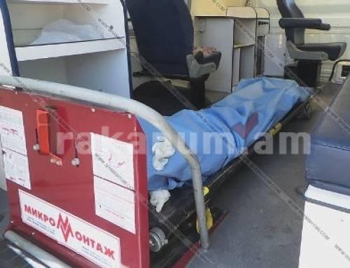 Սալջարդեր ու կոտրվածքներ. Արմավիրի մարզում 74-ամյա որդին կասկածվում է 94-ամյա մորը սպանելու մեջ