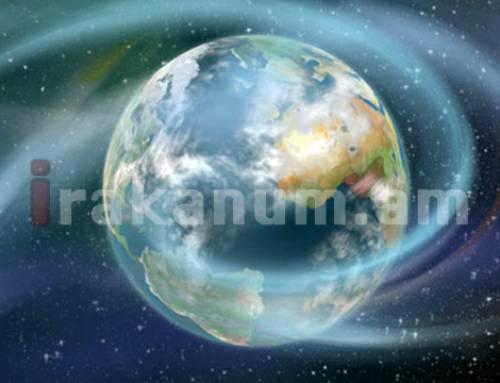 Երկիր մոլորակը մոտակա օրերին կպատի վերջին 10 տարում ամենաուժգին մագնիսական փոթորիկը