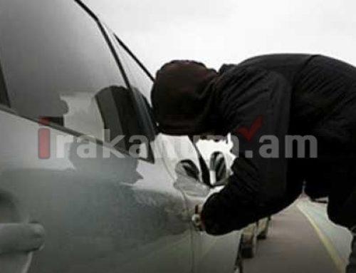 Երևանում մի քանի ժամվա ընթացքում թալանել են մի քանի Porsche Cayenne-ներ