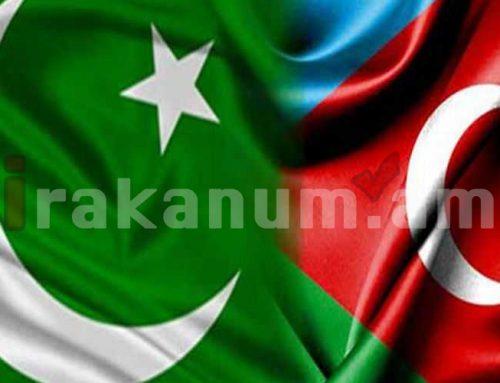 Ադրբեջանը Պակիստանից ինքնաթիռներ է գնել