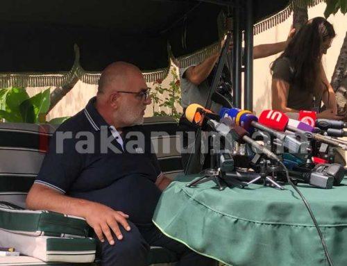 Մանվել Գրիգորյանի մասին Սարոյանը զրուցել է վարչապետի հետ (տեսանյութ)