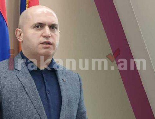 Ցավում եմ, որ ԱԺ-ն էլ դարձավ ՀԺ… Արմեն Աշոտյան