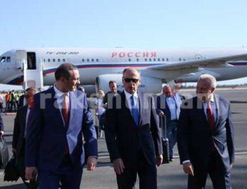 ՀՀ եւ ՌԴ Անվտանգության խորհրդի գրասենյակների միջեւ աշխատանքային քննարկումներ են նախատեսվում