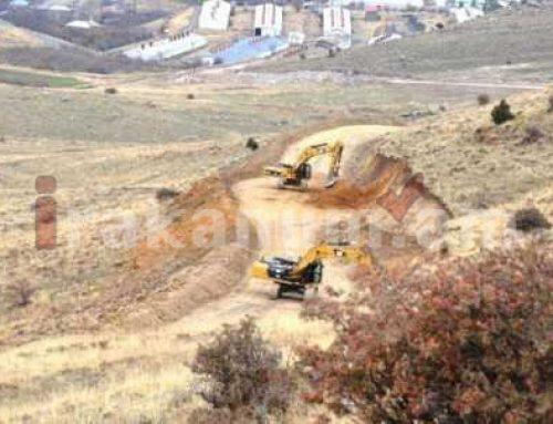 Կառավարությունն Ամուլսարի հարցով եզրակացությունն ուղարկում է Շրջակա միջավայրի նախարարություն