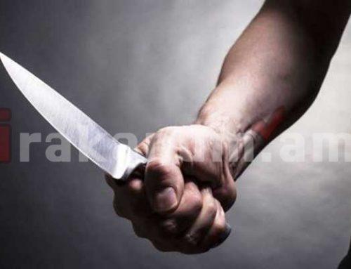 Գանձաքար գյուղում կատարված դանակահարությունը բացահայտվել է. «փայծաղի պատռվածք» ստացած երիտասարդն ի վիճակի չէ խոսել