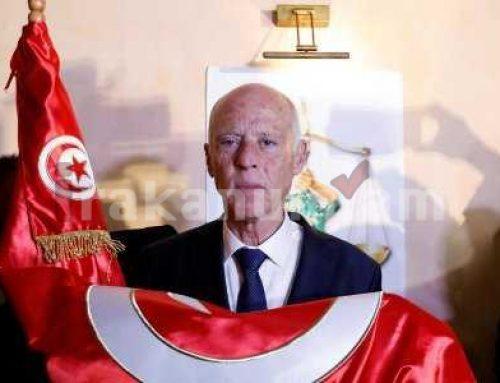 Իրավունքի պրոֆեսոր Կաիս Սաիդն ընտրվել է Թունիսի նախագահ